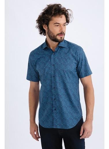 dfe29f82780 Kiğılı Gömlek Lacivert Kiğılı Gömlek Lacivert